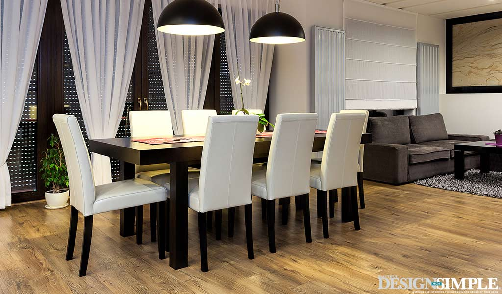 Dining room Tips